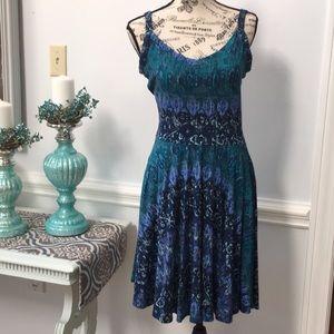 Cynthia Rowley Dress Small
